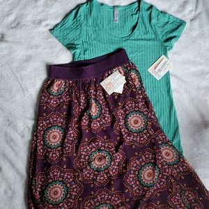 Lola and classic lularoe set